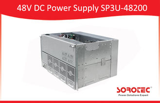 48V DC Power Supply SP3U-48200