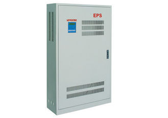 Porcellana 1.5KW / 2KW / 3KW singola fase 96VDC EPS emergenza Power Supply con display LCD fabbrica
