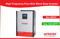 Grid Tie Inverter Off Grid Inverter Hybrid Solar Power Inverters 3KVA 4000W 48V fornitore